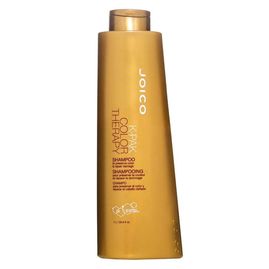 Joico K-Pak Color Therapy Shampoo 1000ml