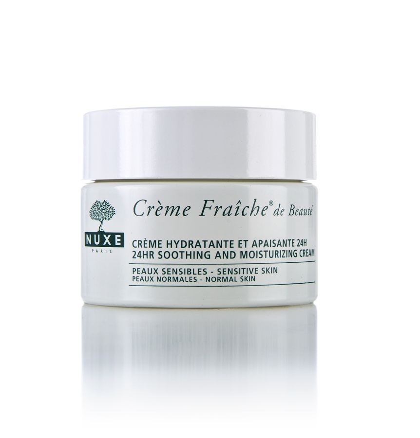 Nuxe Crème Fraiche 24HR Soothing And Moisturizing Cream 50ml