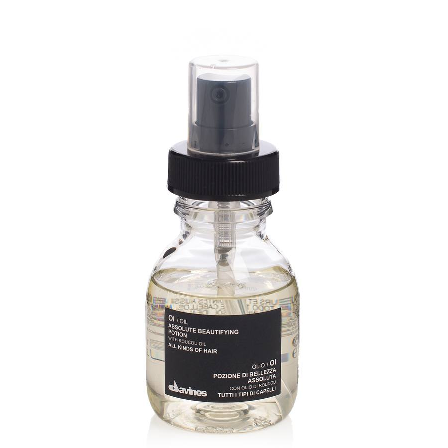 Davines OI/OIL Absolute Beautifying Potion 50ml