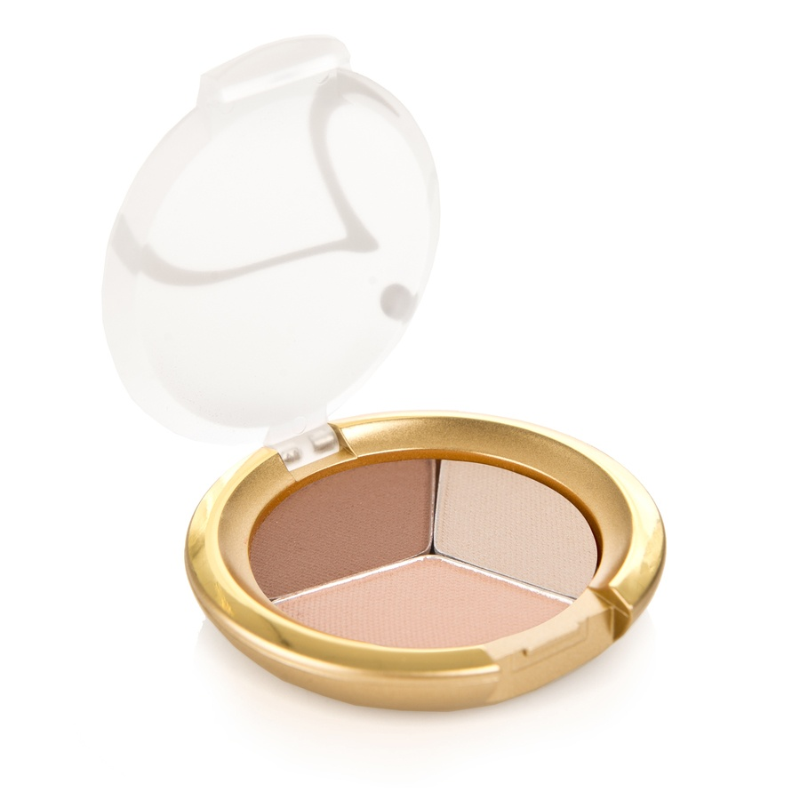 Jane Iredale PurePressed Triple Eye Shadow Sweet Spot 2,8g