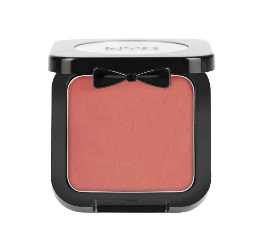 NYX High Definition Blush Pink The Town HDBS15