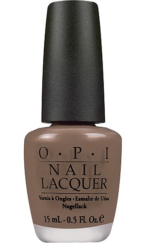 OPI Over The Taupe  15ml