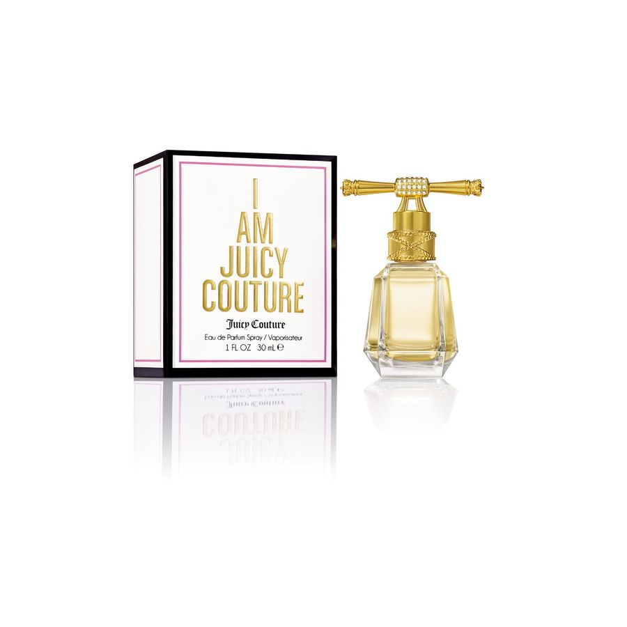 Juicy Couture I Am Juicy Eau De Parfum For Henne 30ml