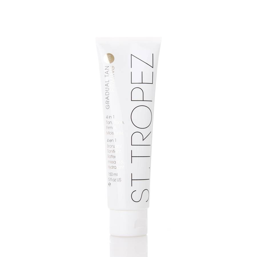 St. Tropez Gradual Tan Plus Firming 4-In-1 150ml
