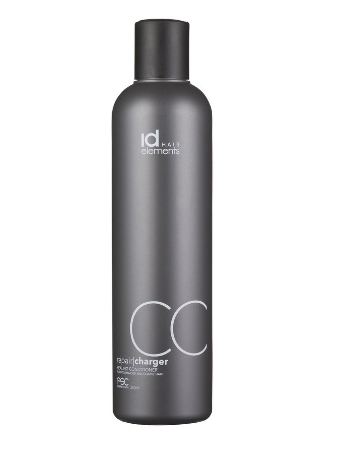 Id Hair Titanium Repair Charger Conditioner 250ml
