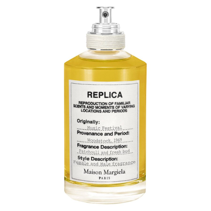 Maison Margiela Replica Music Festival Eau De Toilette 100ml
