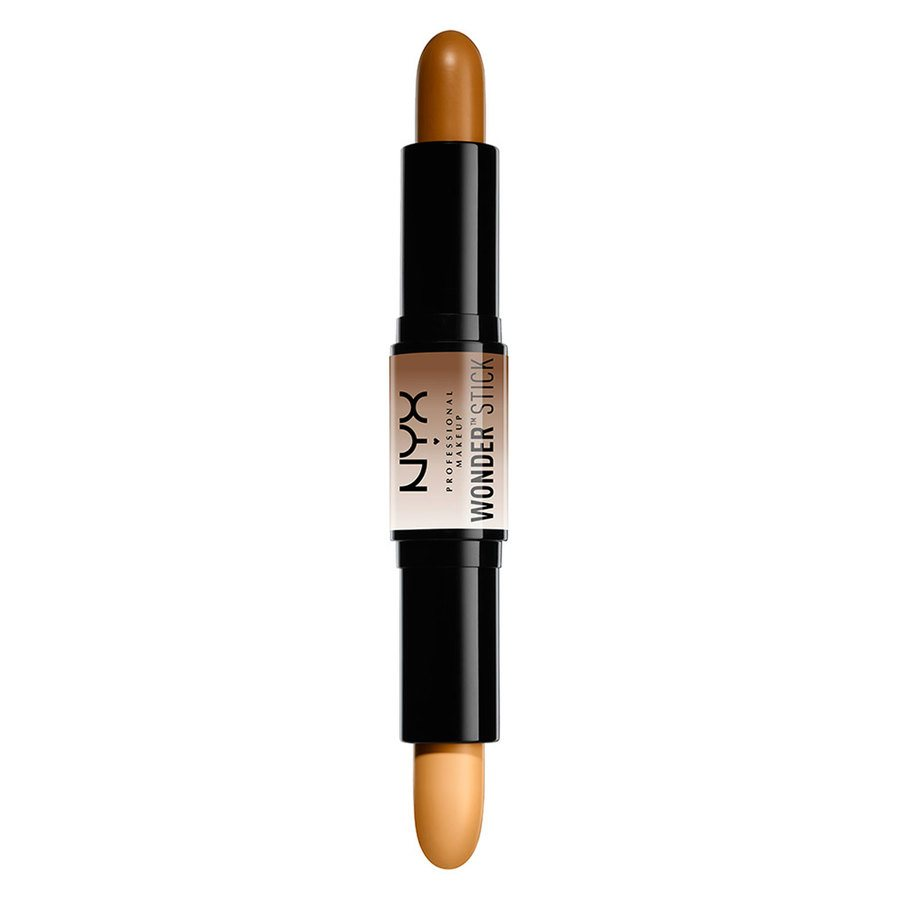 NYX Professional Makeup Highlight And Contour Wonder Stick Deep
