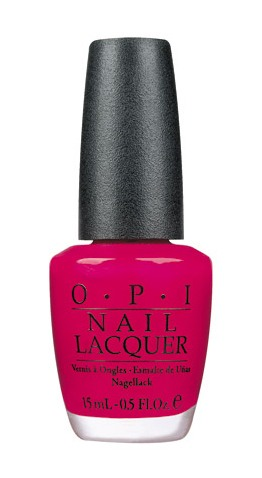 OPI Pompeii Purple NLC09 15ml