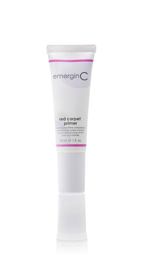 emerginC Red Carpet Primer 30ml