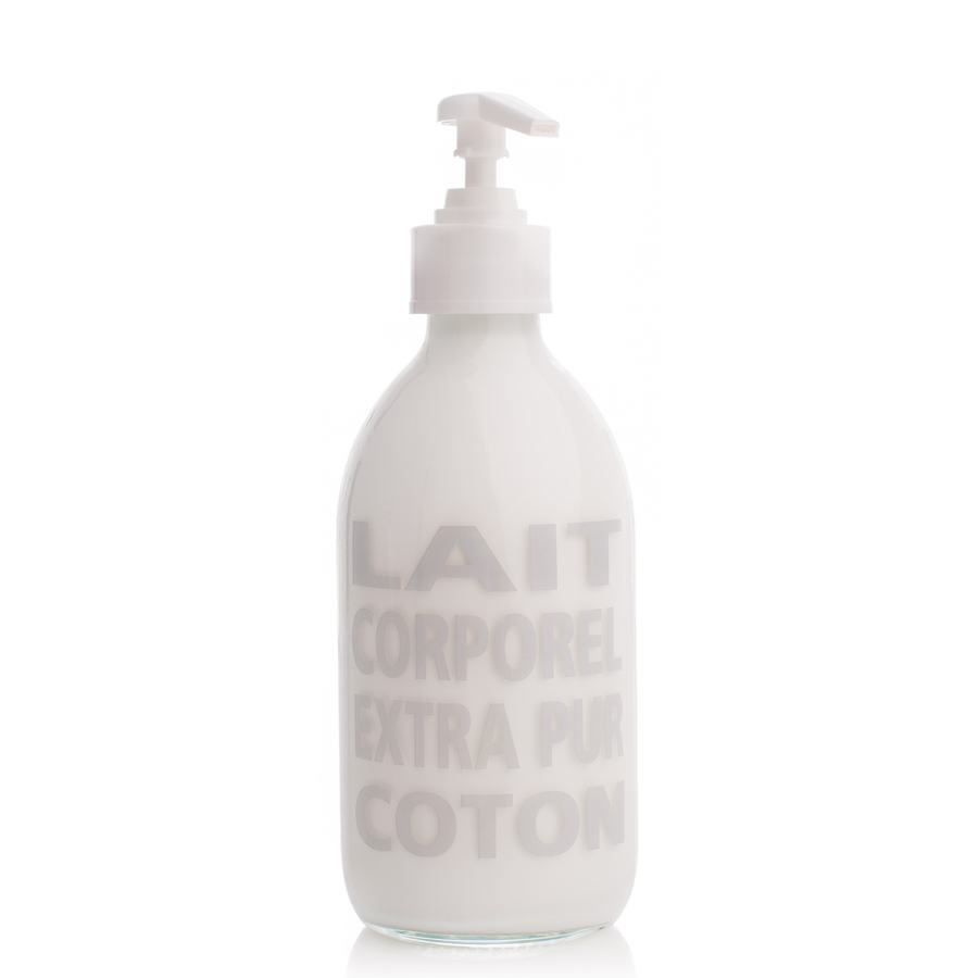 Compagnie De Provence Body Lotion Cotton Flower 300ml