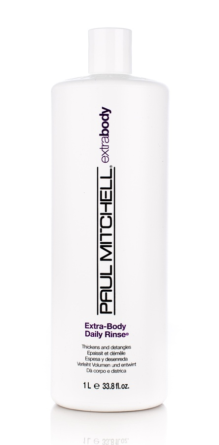 Paul Mitchell Extra-Body Daily Rinse Balsam 1000ml