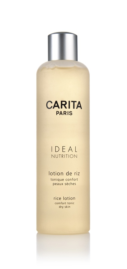 Carita Ideal Nutrition Rice Lotion 200ml