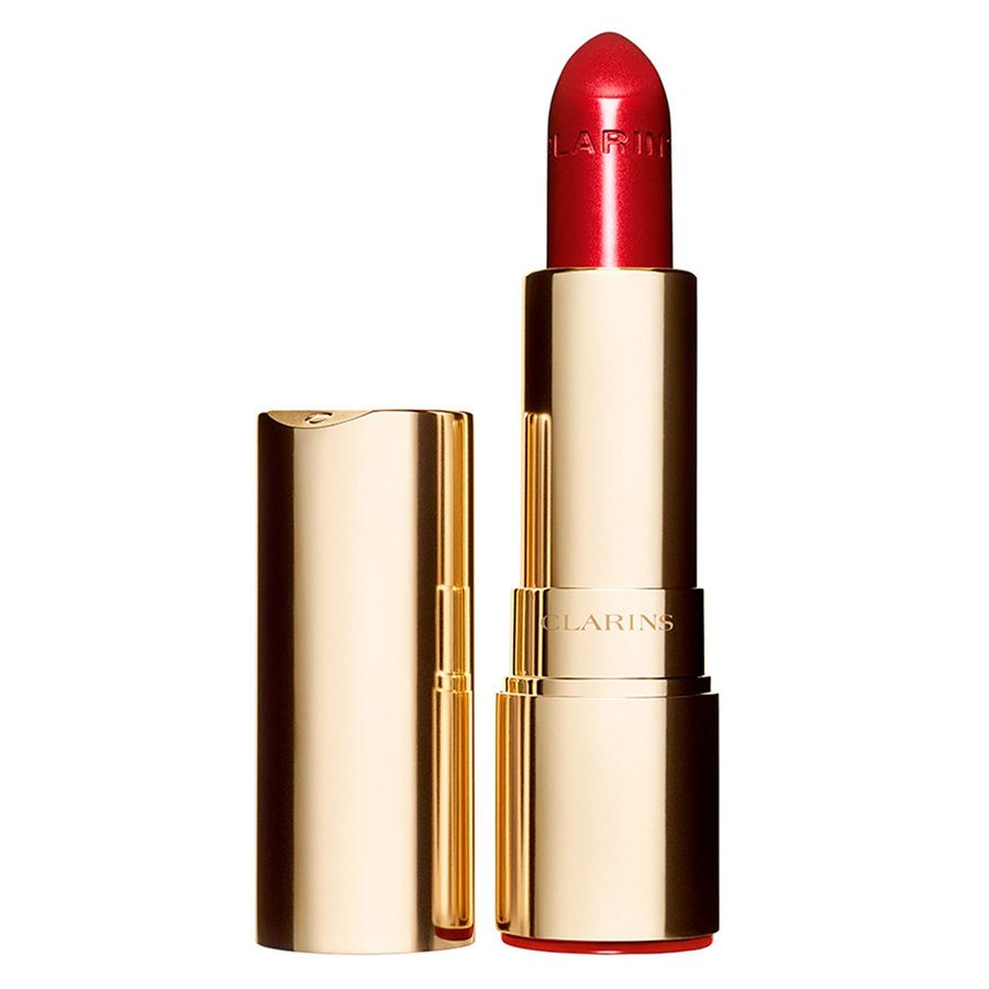 Clarins Joli Rouge Brillant #754S Deep Red 3,5g