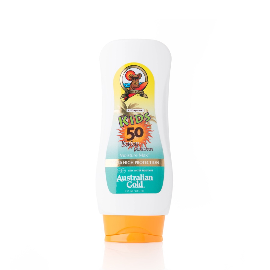 Australian Gold Kids Lotion SPF 50 237ml