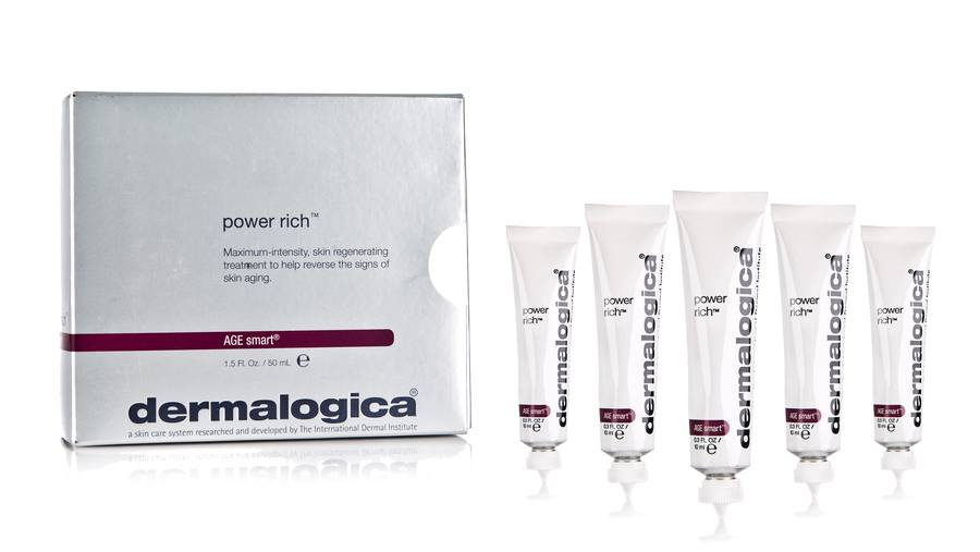 Dermalogica Age Smart Power Rich 5x10ml