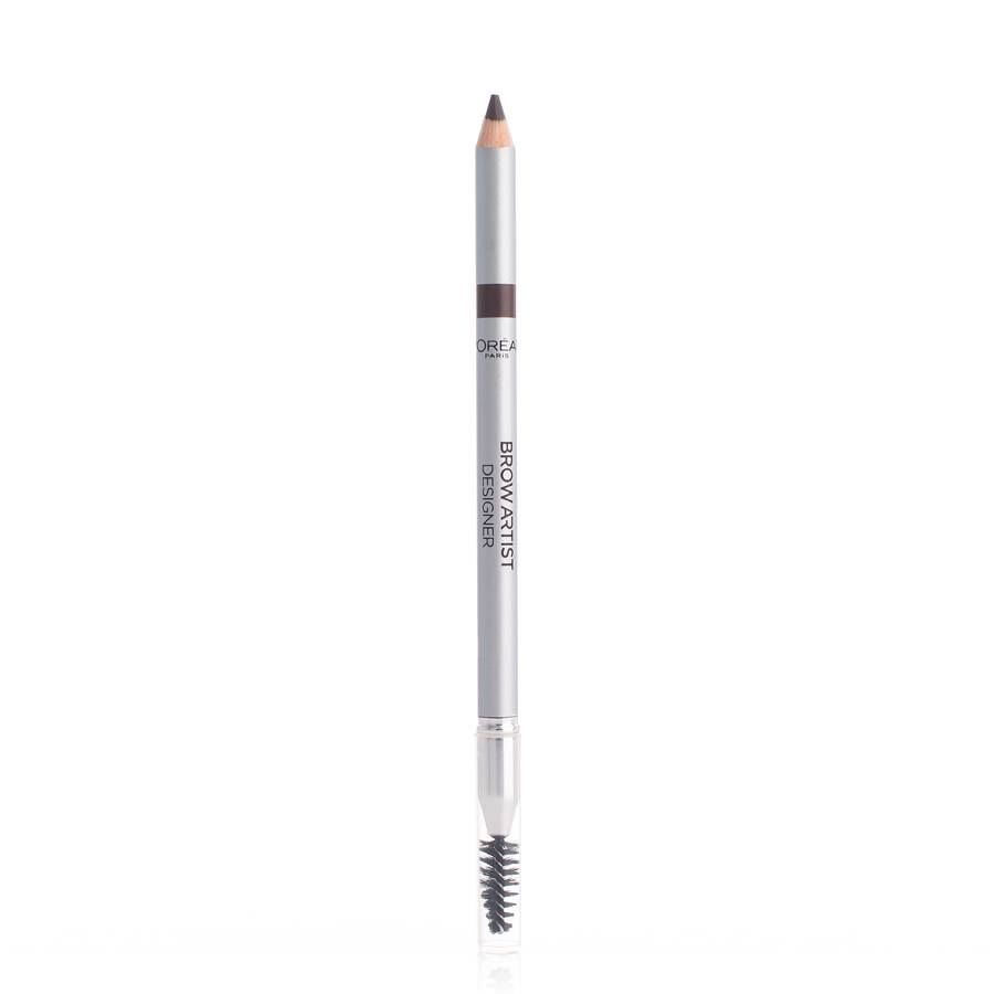 L'Oréal Paris Brow Artist Eyebrow Pencil Deep Brown 303