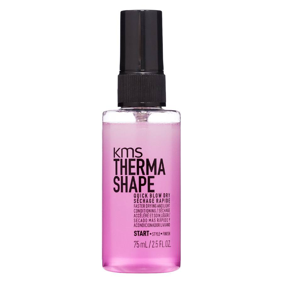 Kms Thermal Shape Quick Blow Dry 75ml
