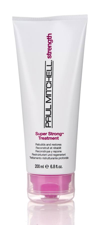 Paul Mitchell Strength Super Strong Treatment 200ml