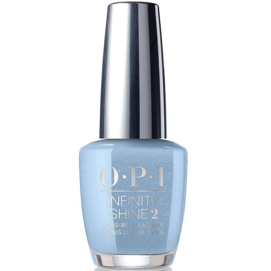 OPI Infinite Shine Iceland Collection Check Out The Old Geysirs ISLI60