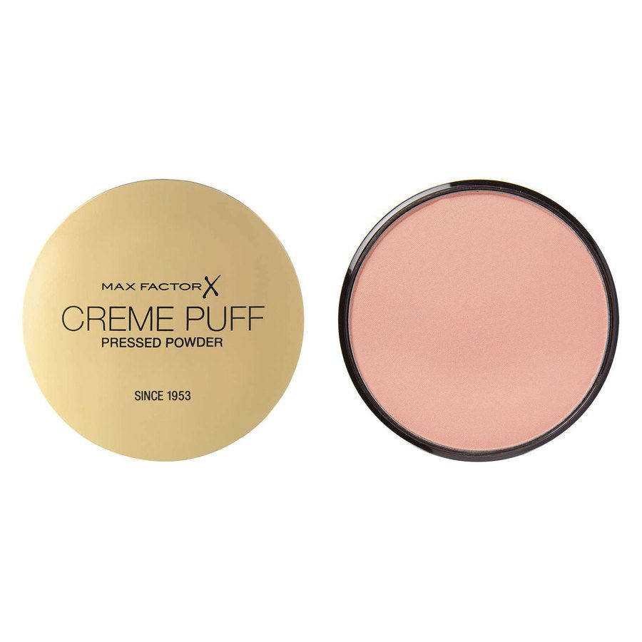 Max Factor Creme Puff Pressed Powder 81 Truly Fair 21g