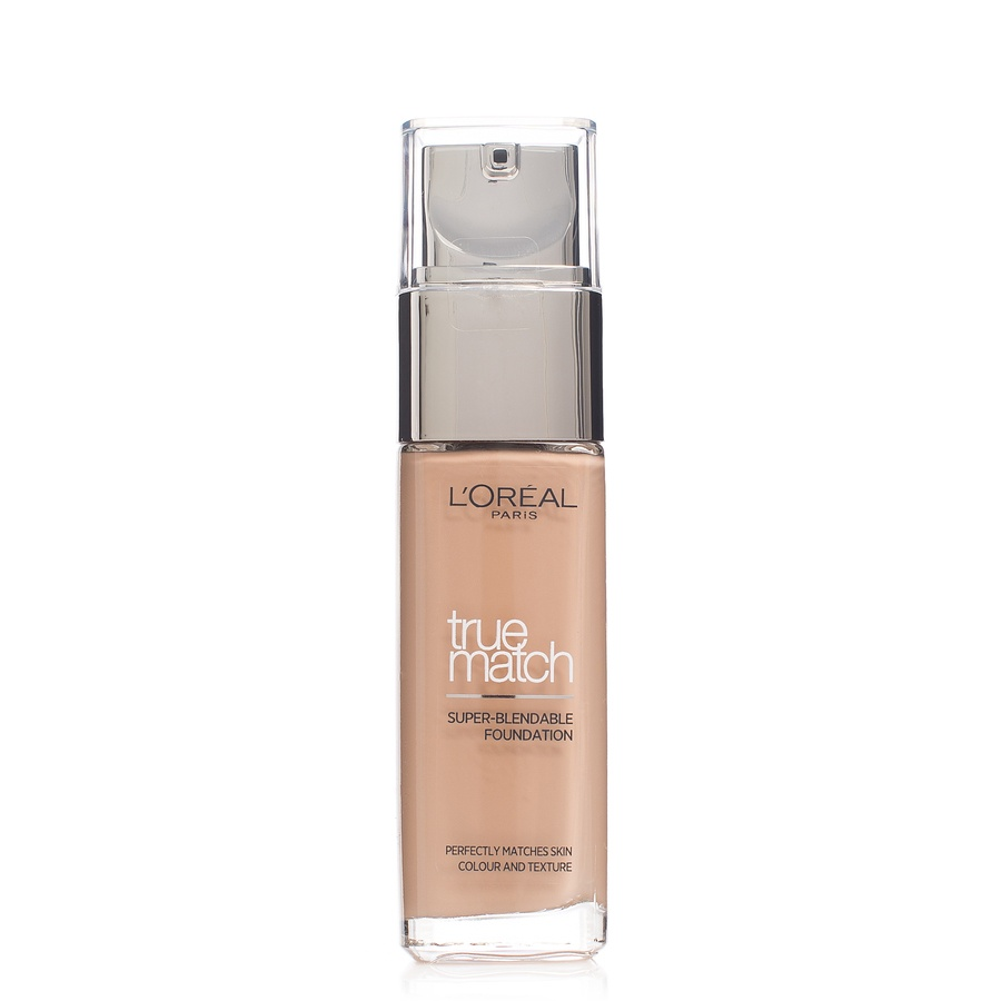 L'Oréal Paris True Match Liquid N4 Beige 30ml