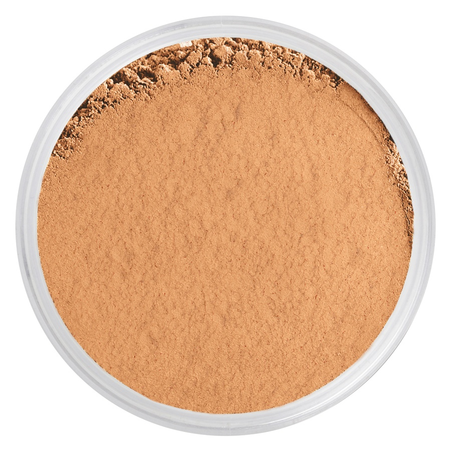 BareMinerals Matte Foundation Spf 15 Tan Nude 17 8g
