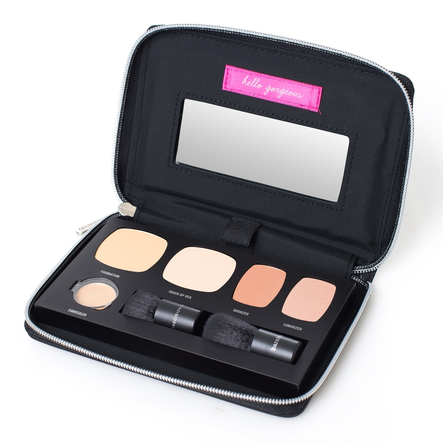 Bare Minerals Ready To Go Complexion Palette Light R230