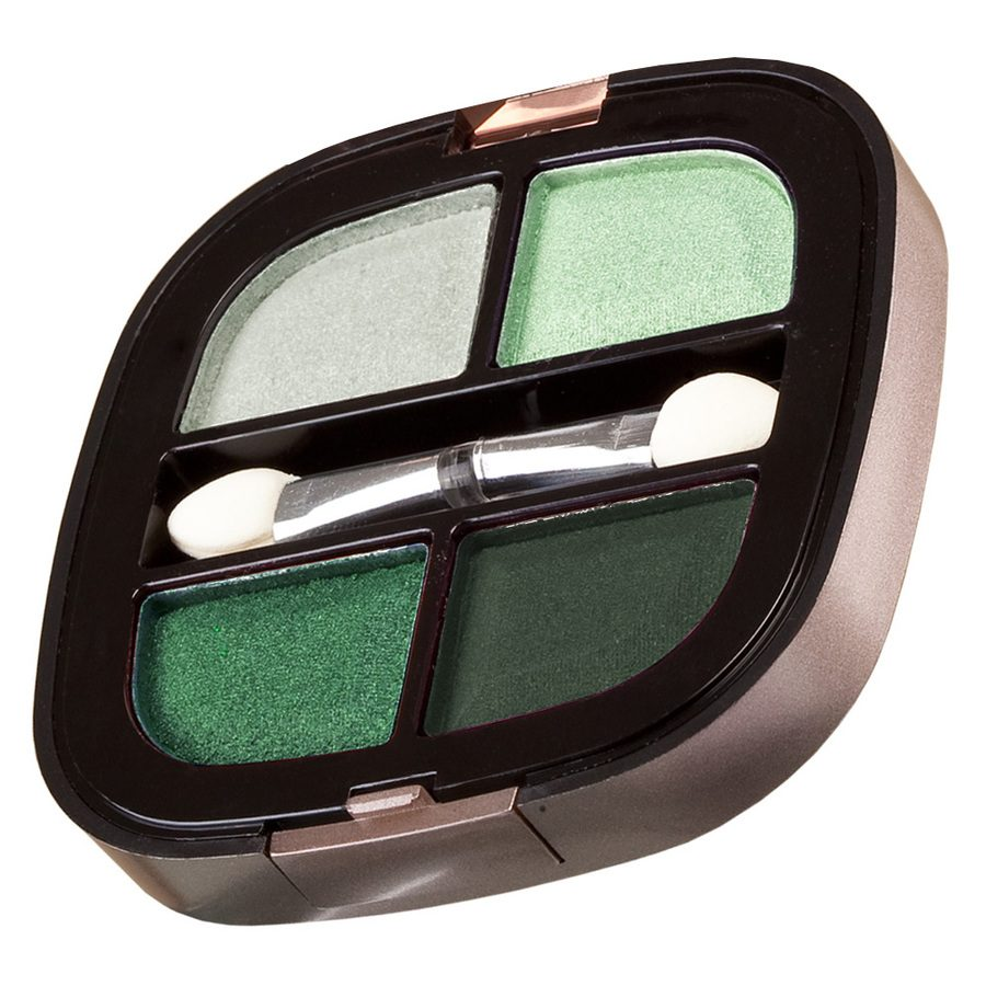 Nicka K New York Quad Eyeshadow Sonoma NY079