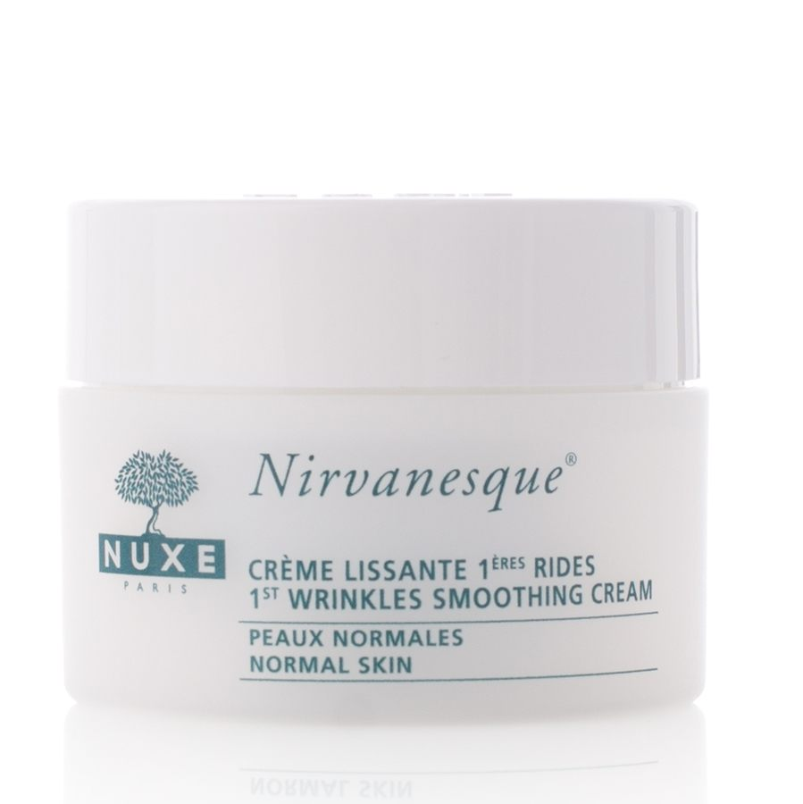 Nuxe Crème Nirvanesque Wrinkles Smoothing Cream 50ml.