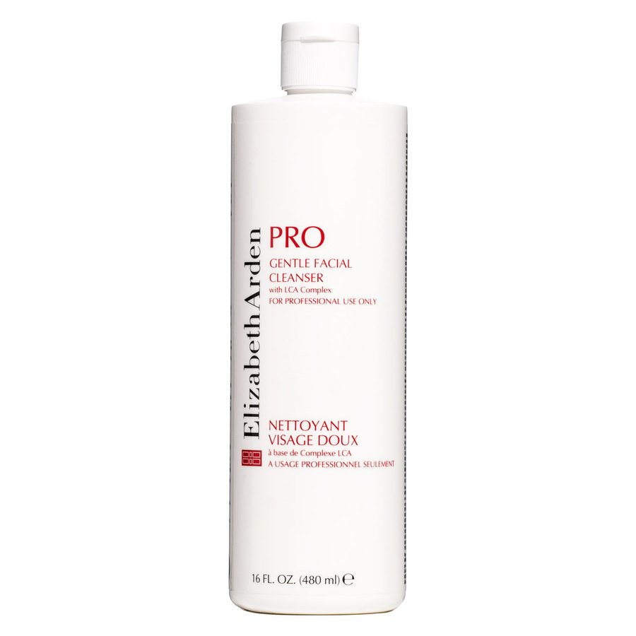 Elizabeth Arden Pro Gentle Facial Cleanser 480ml