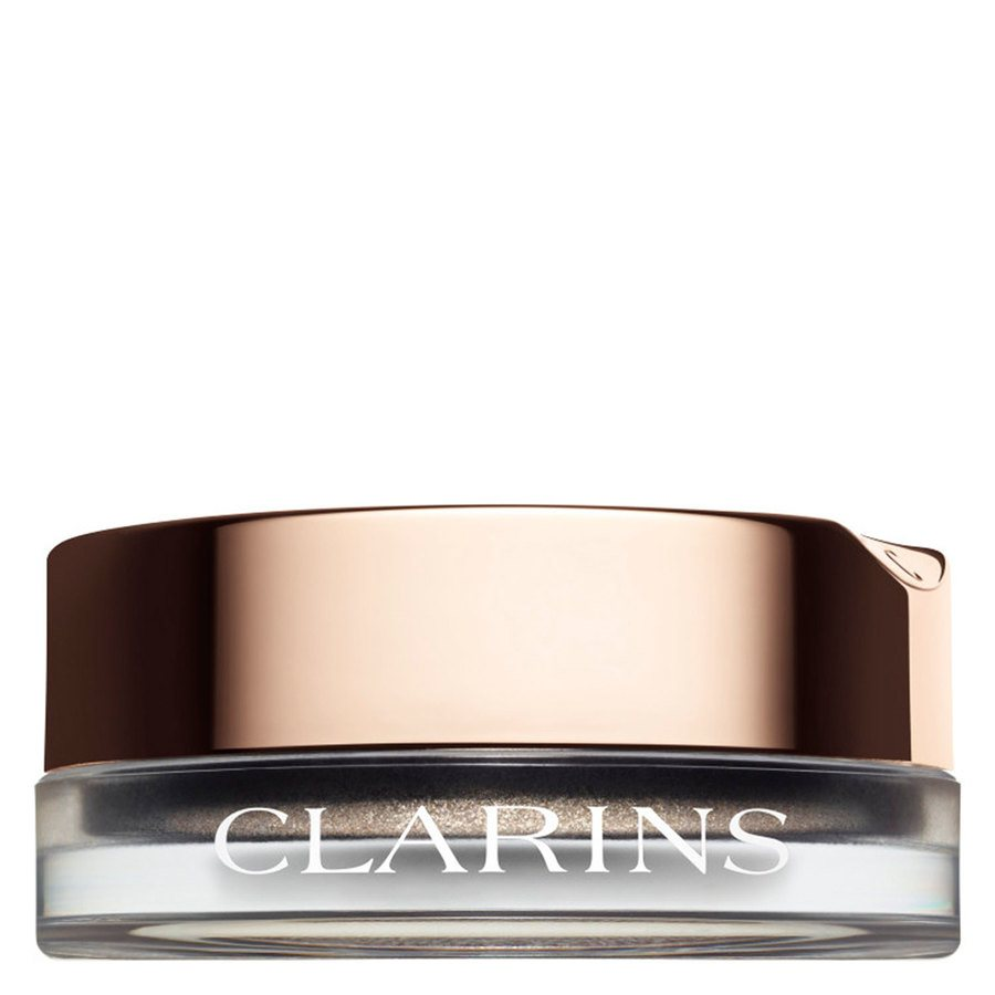 Clarins Ombre Iridescente #04 Silver Ivory 7g