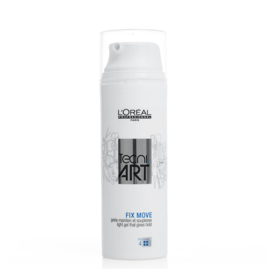 L'Oréal Professionnel tecni.ART  Fix Move Gel Force 4 150ml