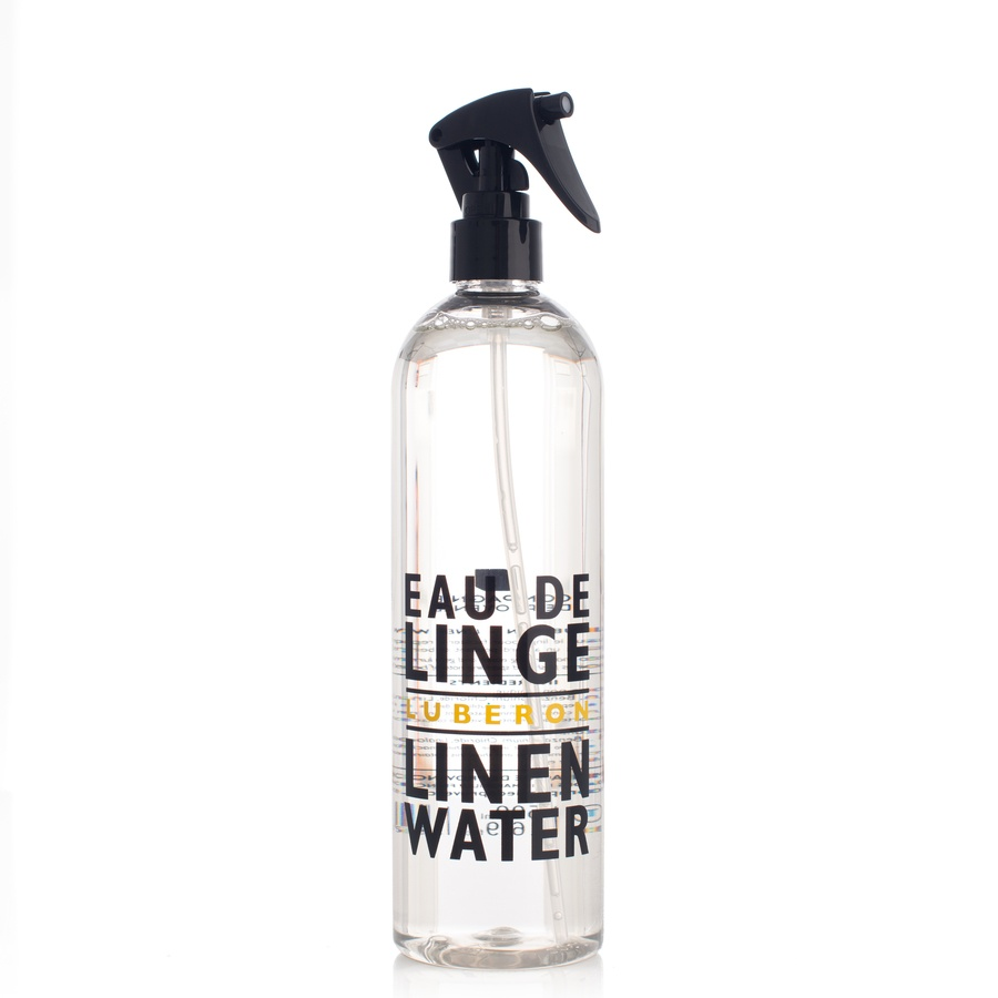 Compagnie De Provence Linen Water Luberon 500ml