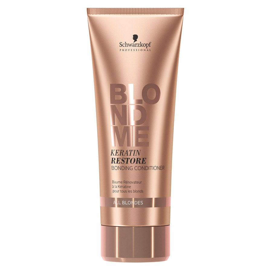Schwarzkopf Blondme Blonde Conditioner 200ml