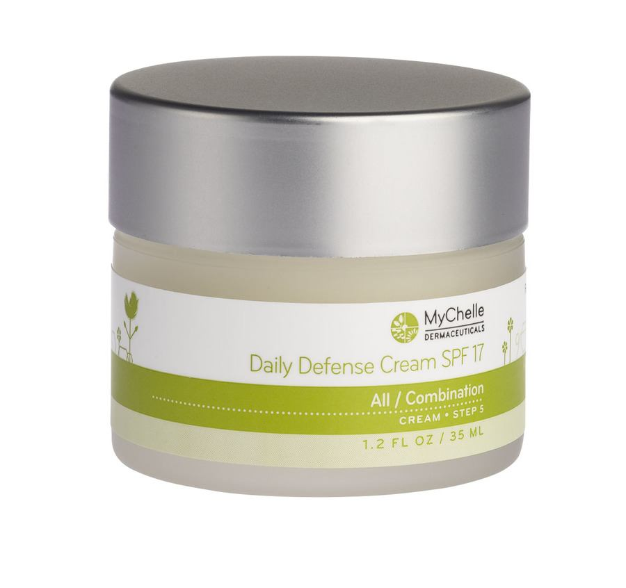 MyChelle Daily Defense Cream SPF 17 35ml