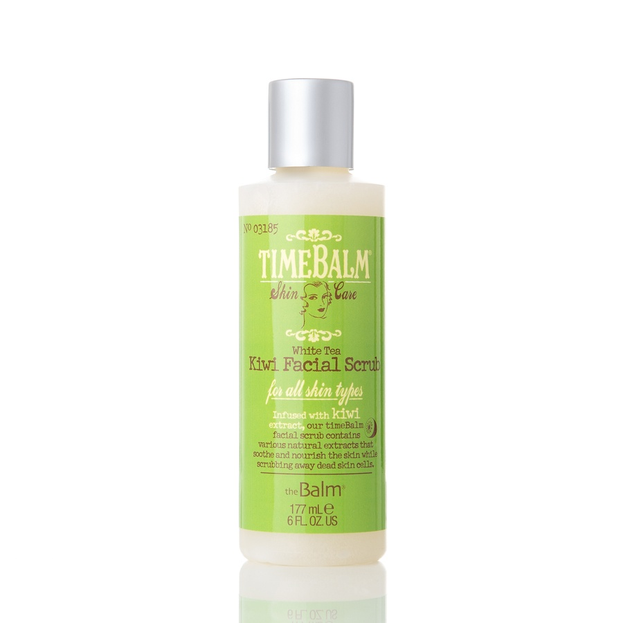 The Balm Kiwi Facial Scrub 177ml