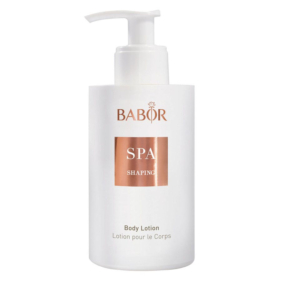 Babor Spa Shaping Body Lotion 200ml