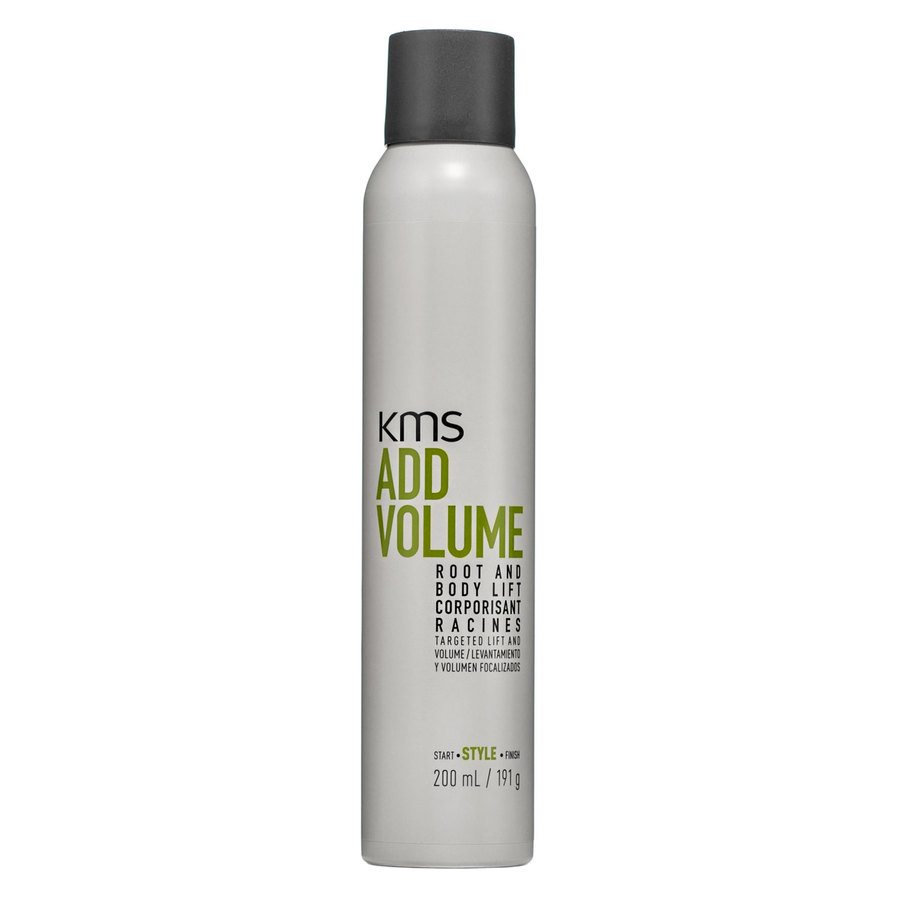 Kms Add Volume Root And Body Lift 200ml