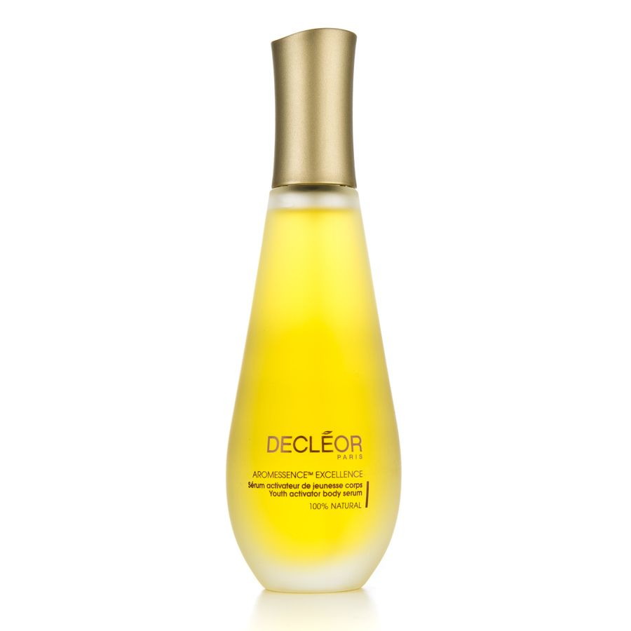 Decléor Aromessence Excellence Youth Activator Body Serum 100ml