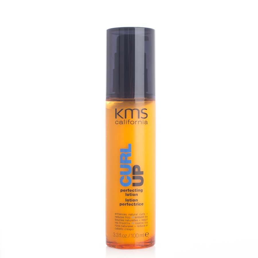 KMS California Curl Up Perfecting Lotion 100ml