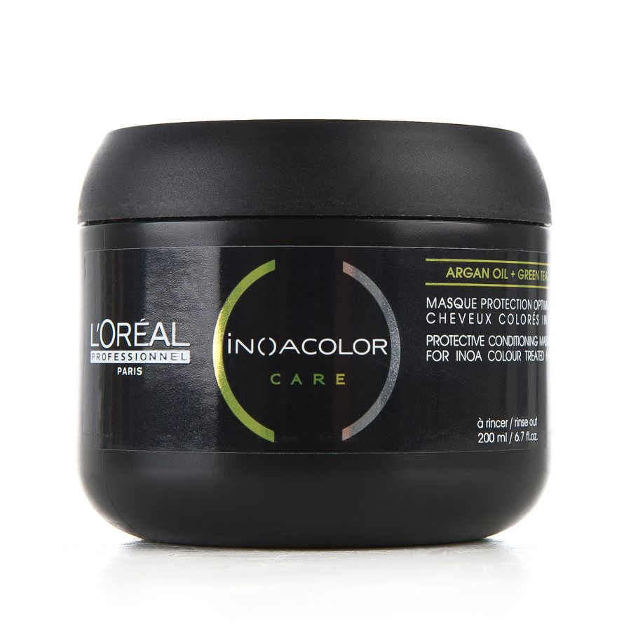 L'Oréal Professionnel InoaColor Care Protective Conditioning Masque 200ml