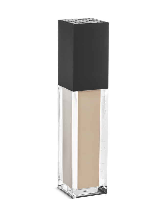 Make Up Store Matte Foundation Cream