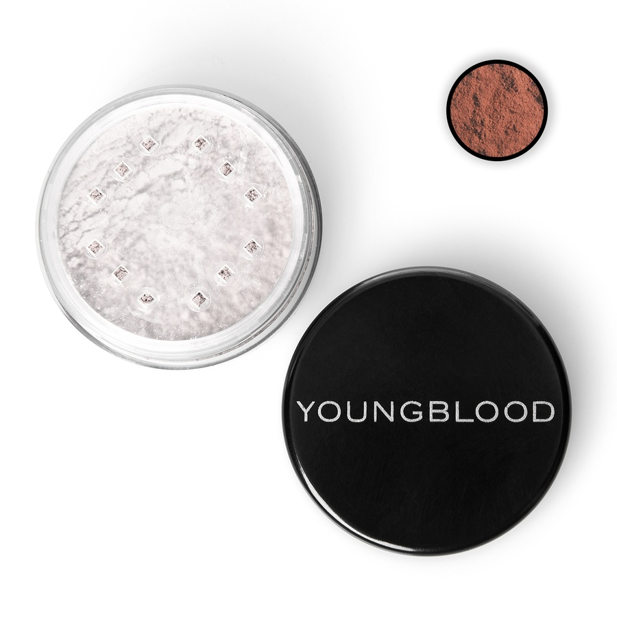 Youngblood Crushed Mineral Blush Cabernet 3g