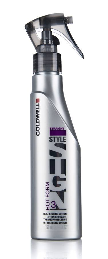 Goldwell Straight Stylesign Hot Form 150ml