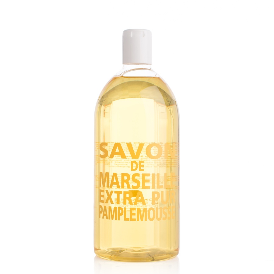 Compagnie De Provence Liquid Soap Refill Summer Grapefruit 1000ml
