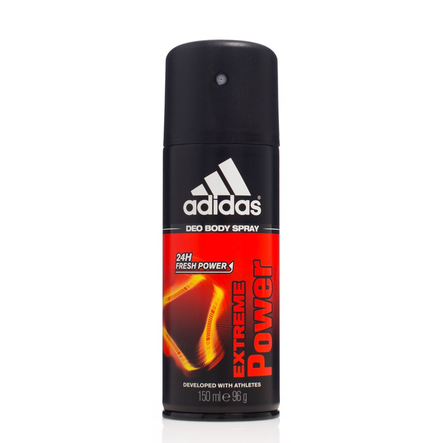 Adidas Extreme Power Deo Body Spray For Men 150ml