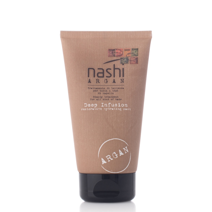 Nashi Argan Deep Infusion Restorative Hydrating Mask 150ml