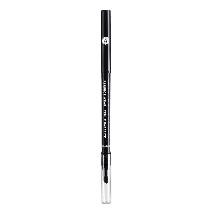 Absolute New York Perfect Wear Lip Liner Midnight ABPW08