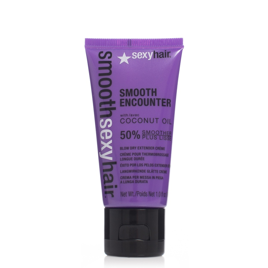 Smooth Sexy Hair  Blow Dry Cream 30ml