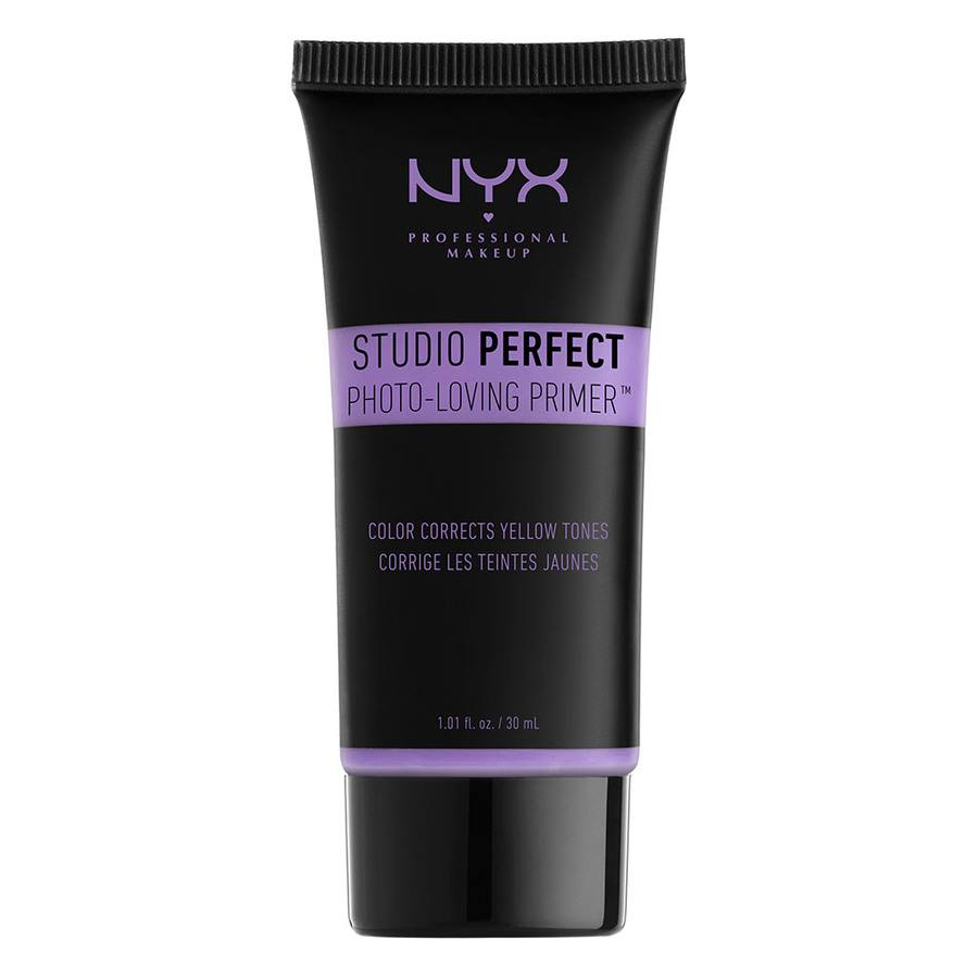 NYX Professional Makeup Studio Perfect Primer Lavender